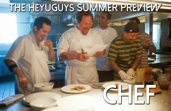 Summer Preview Chef 585x379 The HeyUGuys Summer Preview – Chef