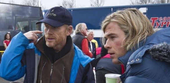 Rush 585x287 First Look at Chris Hemsworth in Ron Howards In the Heart of the Sea