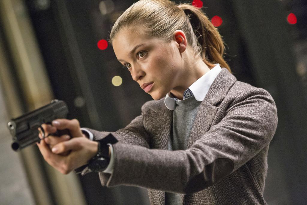 Mark Travers Wallpaper: Sophie Cookson Interview For Kingsman: The Secret Service