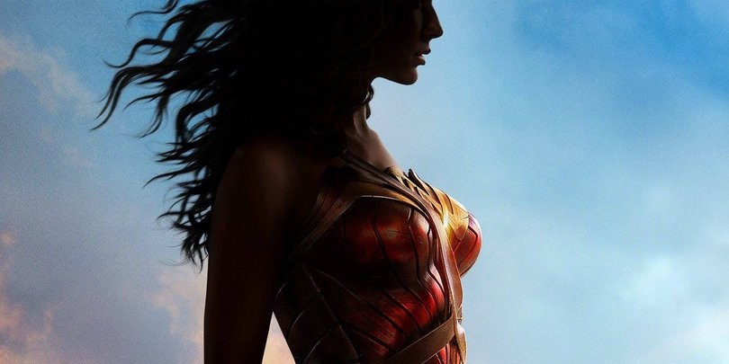 'Wonder Woman': Gal Gadot stuns in new movie photos