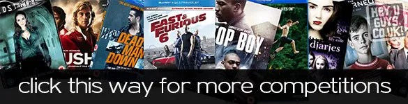 comps Win a Jason Statham DVD Bundle to Celebrate the Release of Homefront