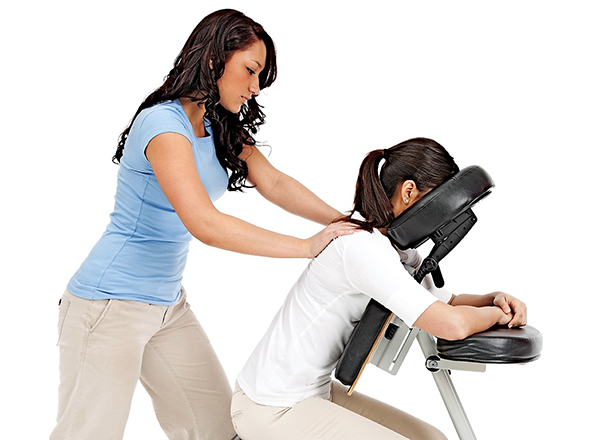 FREE 10-Minute Chair Massages Oct 16 Henry Ford College