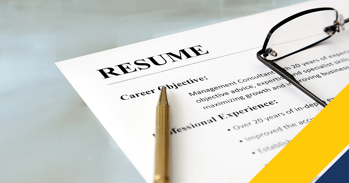 How to Perfect Your Resume to Make Any Job Offer Within Reach