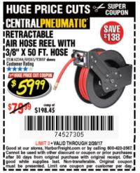 Harbor Freight Tools Coupon Database - Free coupons, 25 ...