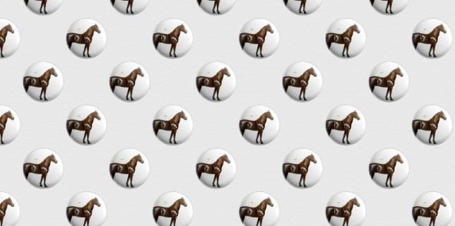 Free Download ~ commercial use horse png overlay ~ courtesy of hgdesigns.co