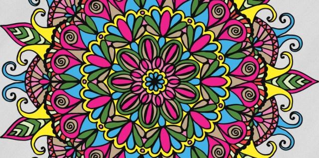 Free download ~ mandala clip art ~ courtesy of hgdesigns.co
