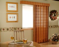 Vertical Blinds Ideas for Window Treatment - Pictures and ...