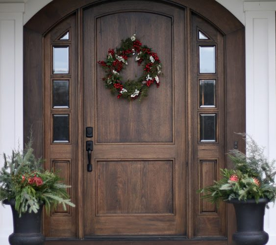 14 Best Front Door Design That Will Inspire You