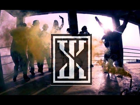 Shamballa Kolektiv - Pravi tren (Cypher Video)