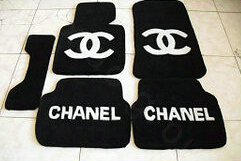 Buy Wholesale Best Chanel Tailored Trunk Carpet Cars