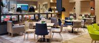 Hotel In Frankfurt, Germany - Holiday Inn Frankfurt Airport
