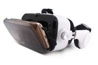 VR Brille / Virtual Reality Headset / VR-Box | Google ...