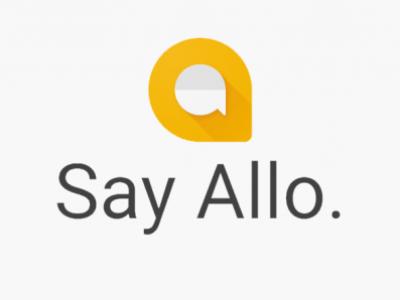 جوجل تطلق تطبيق Allo على أندرويد و iOS