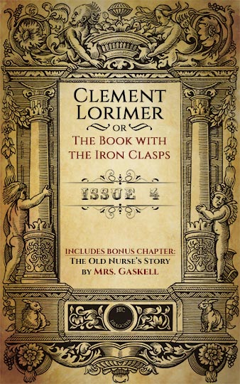 Clement Lorimer - issue 4