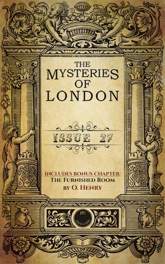 The Mysteries of London - issue 27