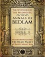 Annals od Bedlam issue 1