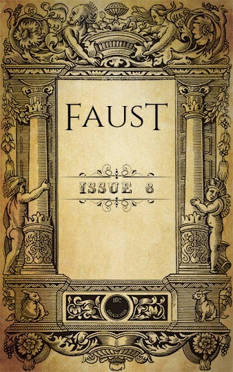 faust issue 8