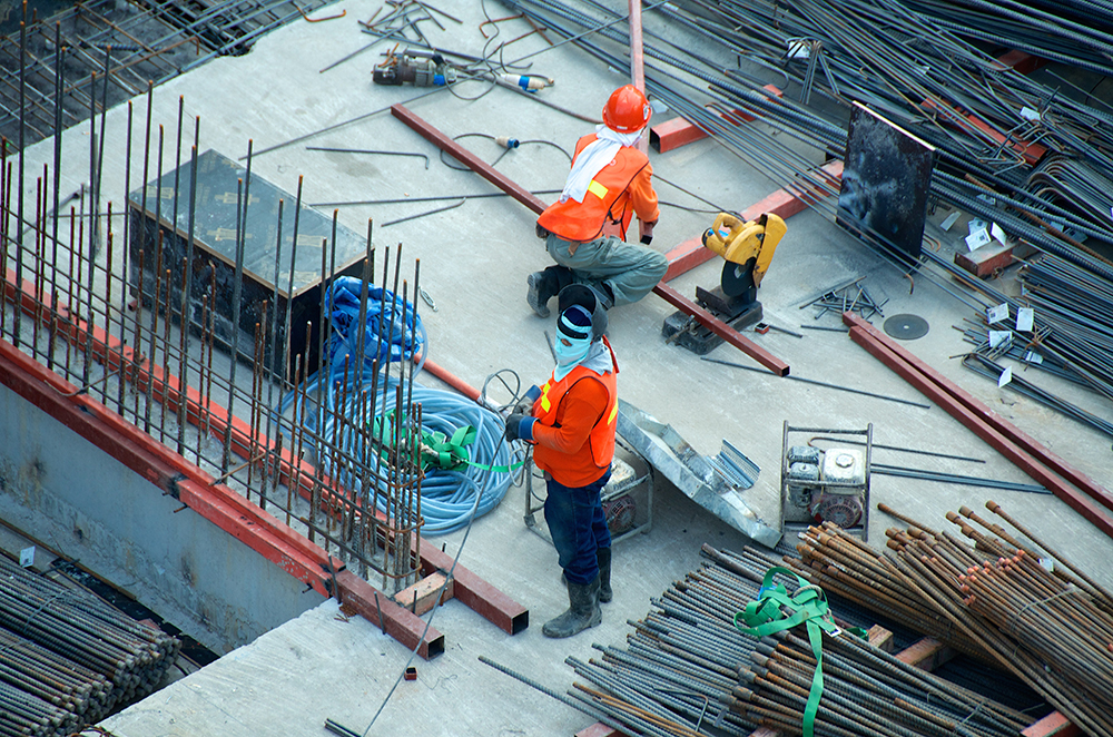A leader in Commercial Construction Management - HICAPS