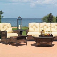 Outdoor Furniture Discount Store and Showroom in Hickory NC