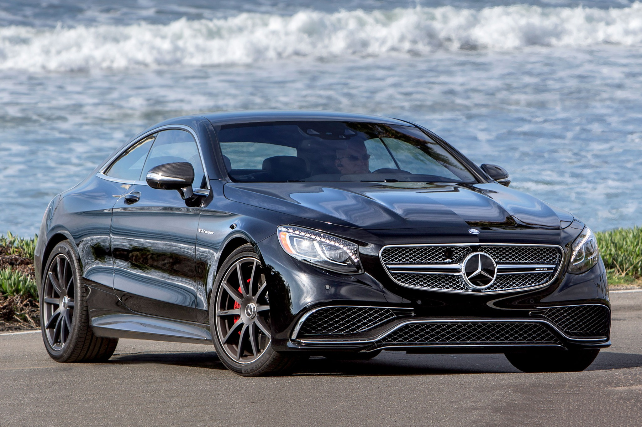 mercedes s class coupe 2019