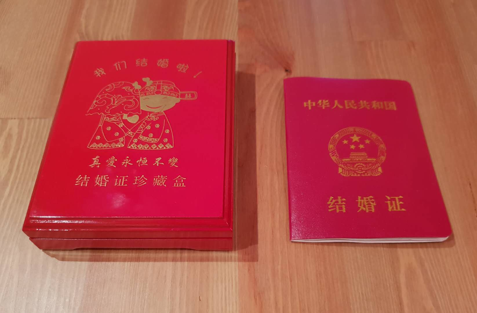 How to Notarize Chinese documents: Diplomas, Birth Cert. and Marriage