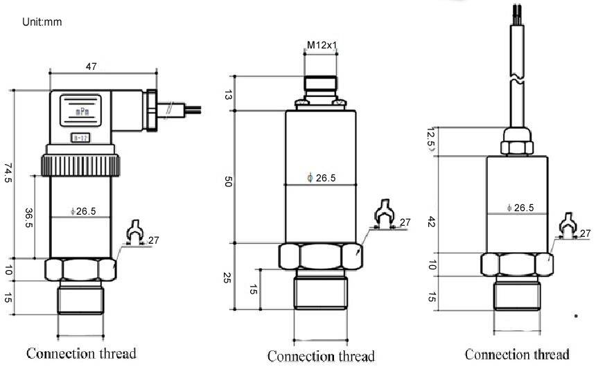 solid state relay rf