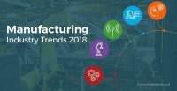Manufacturing Industry Trends 2018, Industry Trends 2018