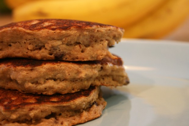 pancake-plain