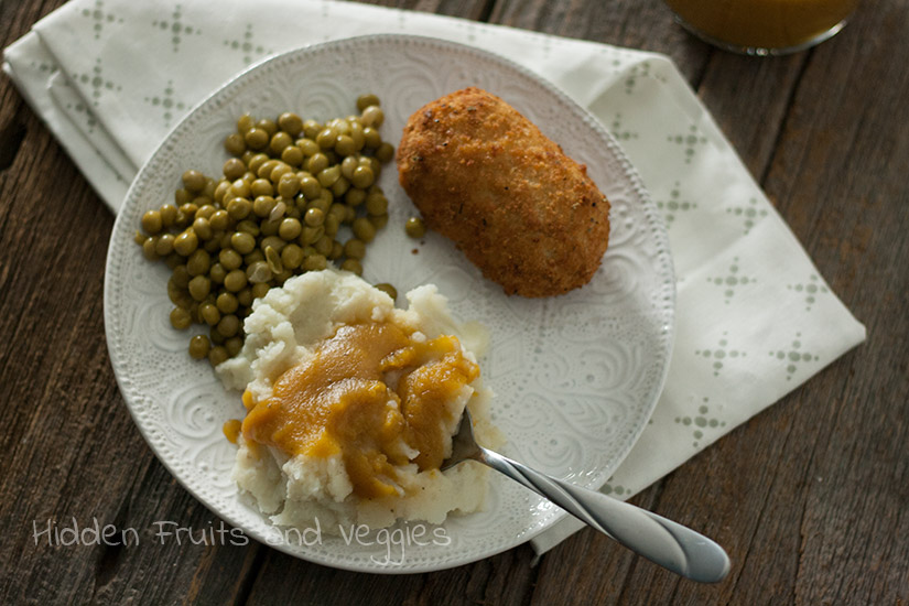 Butternut Squash Gravy