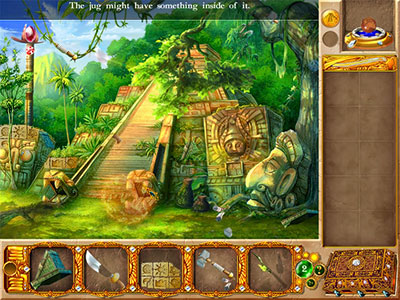 Magic Encyclopedia: First Story game download