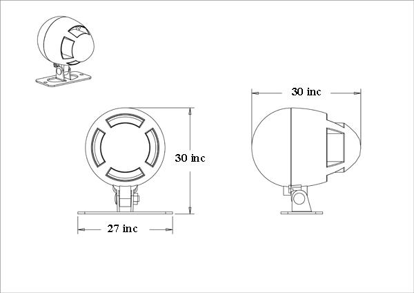 siemens wiring diagram horn strobe