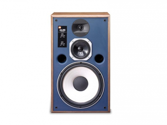 Jbl Studio Monitor 4307 Floor Standing Speakers Review