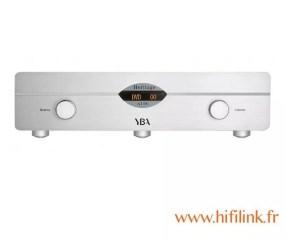 YBA heritage A100