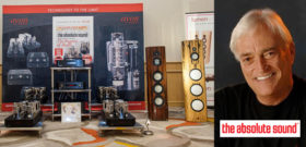Ayon Audio the absolute sound best of show 2016