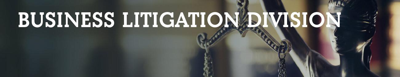 Business Litigation - Higbee  Associates Higbee  Associates