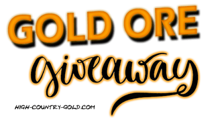gold ore giveaway copy