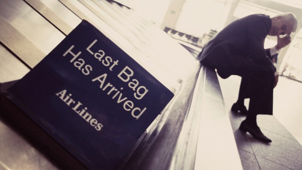 Lost bags? Pack your hand luggage wisely High50