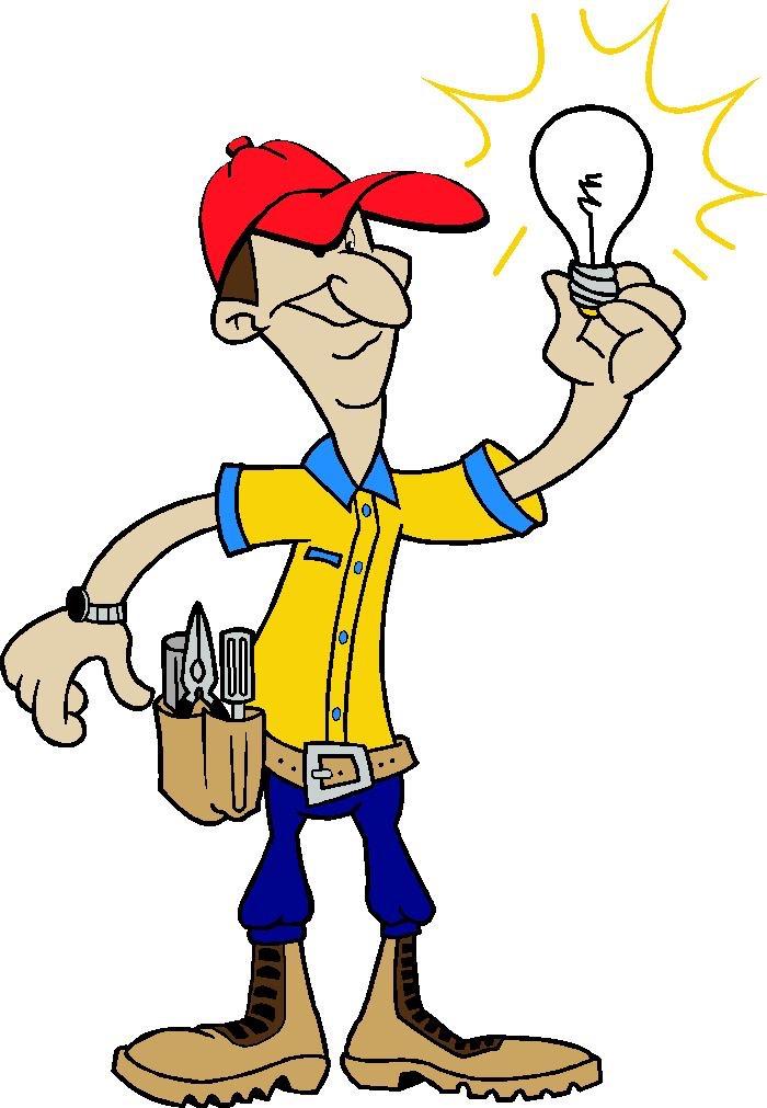 sample resume electrician journeyman