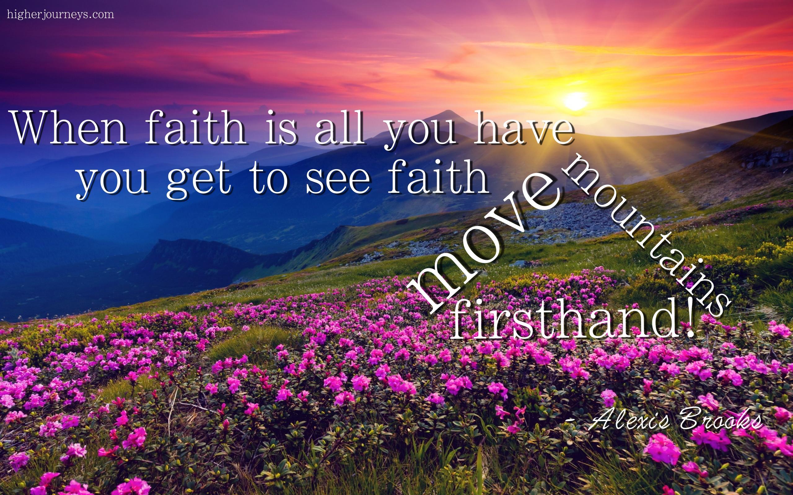 Christian Quote Wallpaper Desktop Quote Gallery Higher Journeys