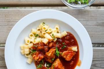 tomatenhuehnchen-borlotti-bohnen