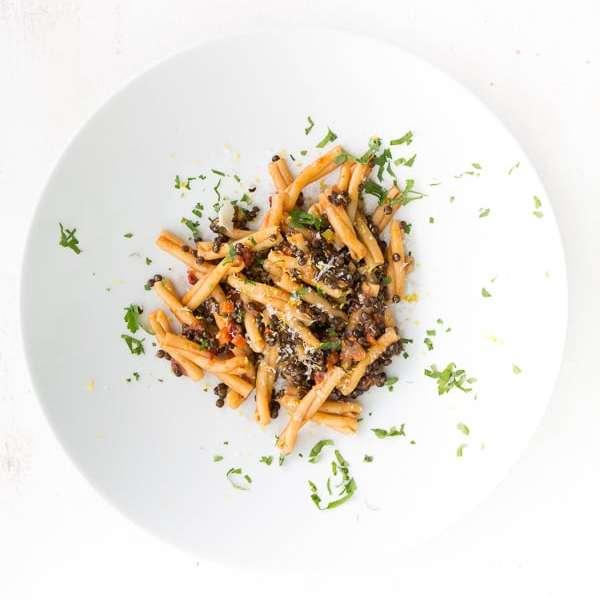 pasta-mit-linsen-bolognese