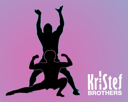 Kristef Brothers