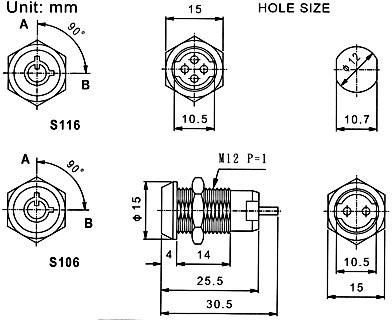 3pdt switch wiring diagram