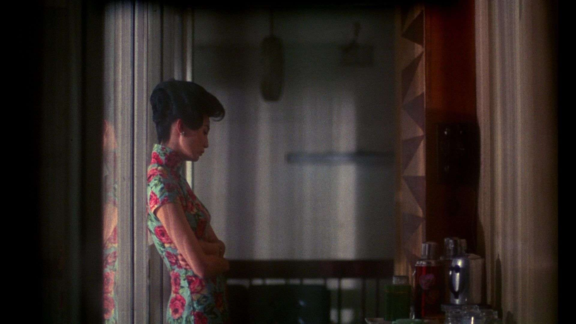In the Mood For Love [2000]: When Love was Merely a ...