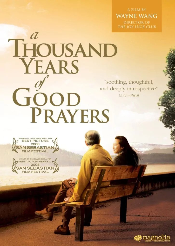 A thousand years of good prayers 1