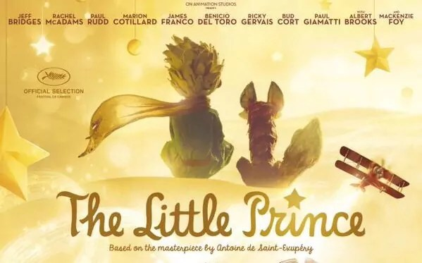 Little Prince 1