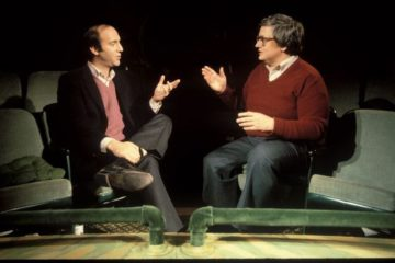 Siskel and Ebert - highonfilms.com