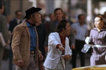 midnight cowboy - highonfilms.com