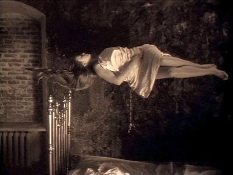 Andrei tarkovsky as an existentialist cinematic for Miroir tarkovski