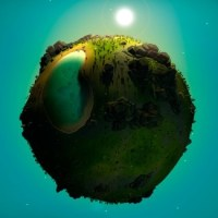 Life at a Planetary Scale, the Universim Trailer...